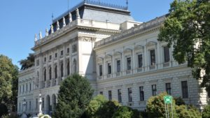 Uni Graz; Hauptgebäude