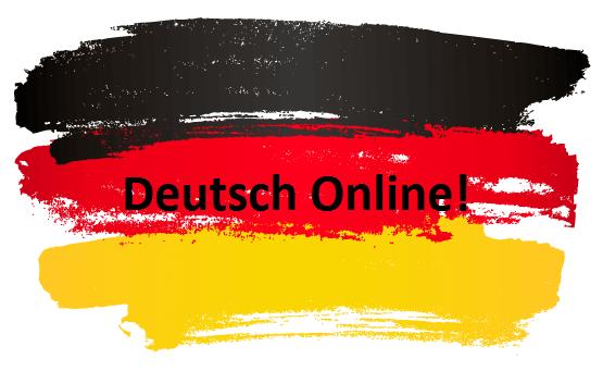 Online Deutsch