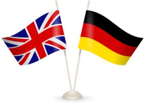 english-german